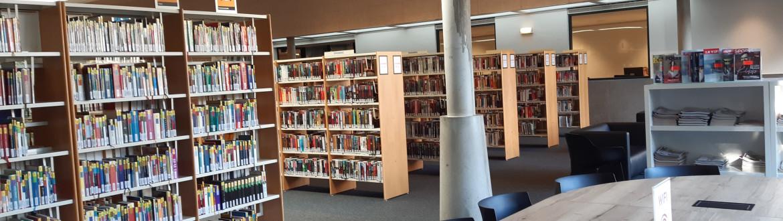 Bibliotheek Wetteren