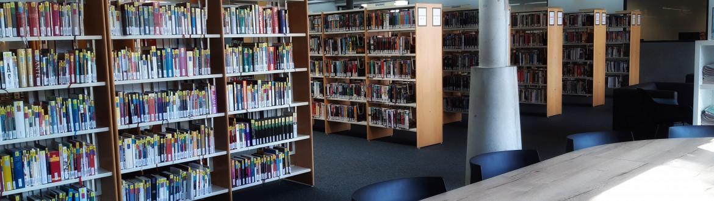Leeshoek Bibliotheek