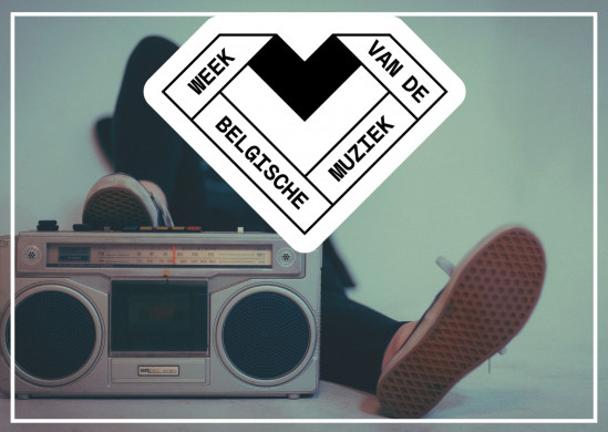 Week van de Belgische muziek_Vi.be